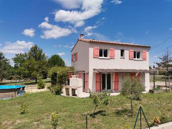 villa à Cardet (30)