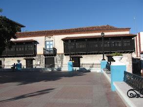 Photo: Velazquezův dům