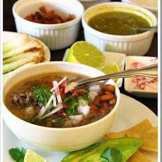 Carne en su jugo / Meat cooked in its own juice