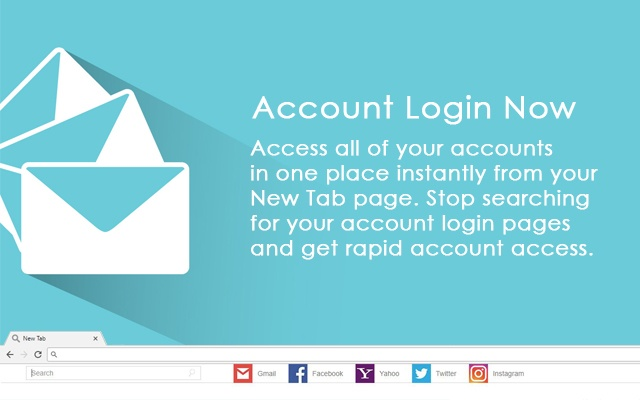 Account Login Now