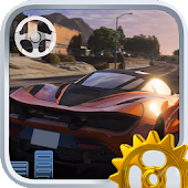 Real City McLaren Driving Simulator 2019 Android APK Download Free By Driving & Simulator