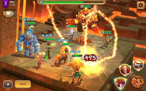 Might & Magic: Elemental Guardians  screenshots 22
