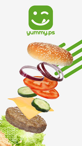Yummy: Order Food Online from Palestine Apk 1