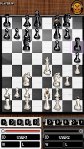 The King of Chess 3