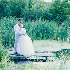 Wedding photographer Natalya Skazka (NataliSkazka). Photo of 09.07.2014