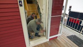 Drafty Door; Clean Paintbrushes thumbnail