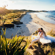 Wedding photographer Alex Brown (happywed). Photo of 17.01.2019