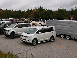 デリカD:5 CV5W 2011年式G-powerpackageのカスタム事例画像 take@(・ω・)ノさんの2019年10月27日22:28の投稿