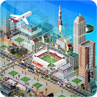 TheoTown City Simulation icon