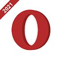 Free Tips Opera Mini 2021 icon