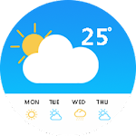 Travel Weather Forecast Pro 3.2 (Paid)