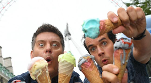 Dick and Dom in Da Bungalow to return?