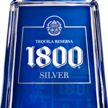 Logo for 1800 Tequila Reserva Reposado