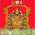 Lord Balaji Live wallpaper icon