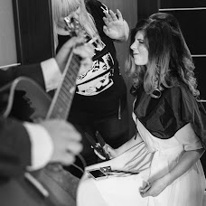Wedding photographer Ilya Sedushev (ILYASEDUSHEV). Photo of 21.11.2017