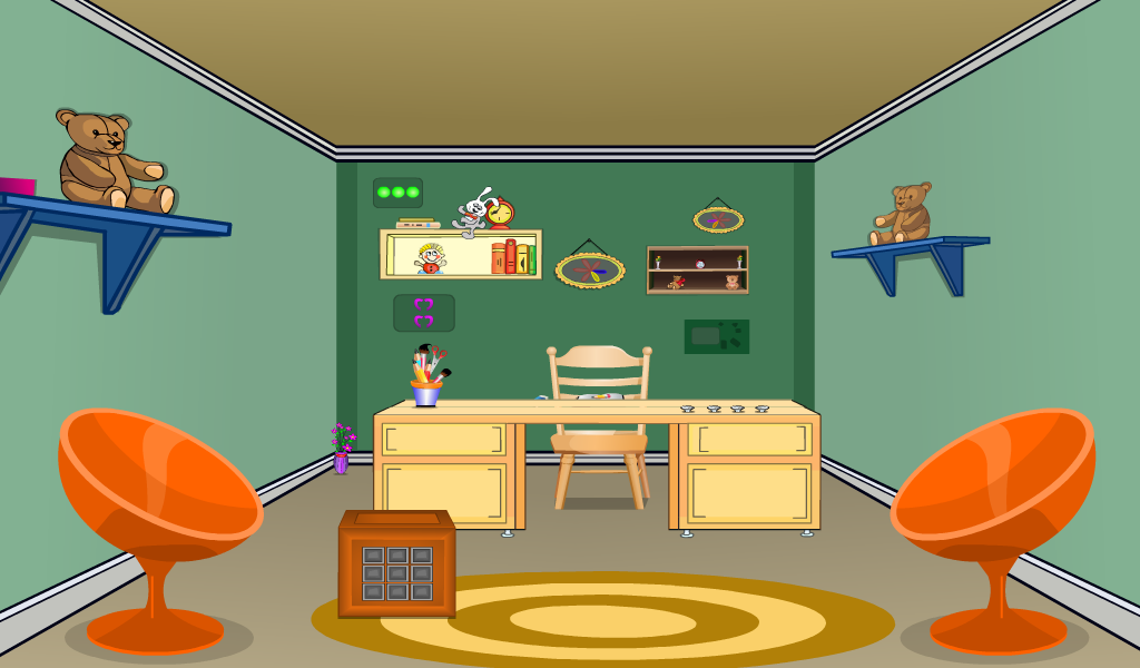 Escape From Cartoon Room Android Apps On Google Play