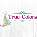 True Colors icon
