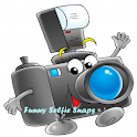 Funny Selfie Snap icon