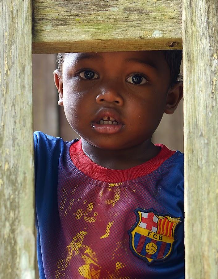 by Zul De Sniper - Babies & Children Child Portraits