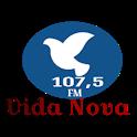 Radiovidanovafm.net icon