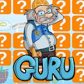 Guru - Memory Game