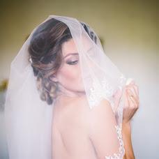 Wedding photographer Margo Borisevich (maggymaggy19999). Photo of 15.10.2016