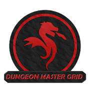 Dungeon Master Grid