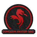 Dungeon Master Grid icon