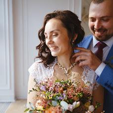 Wedding photographer Andrey Dedovich (dedovich). Photo of 20.01.2018