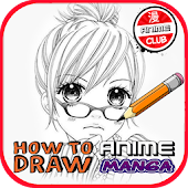 How to Draw Anime - Manga