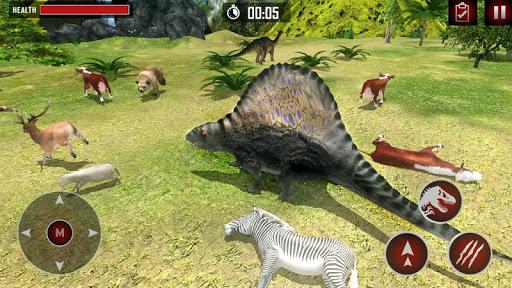Primal Dinosaur Simulator - Dino Carnage screenshots 11