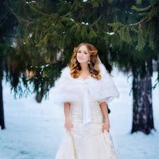 Bryllupsfotograf Lyubov Pyatovskaya (Lubania89). Bilde av 11.01.2016