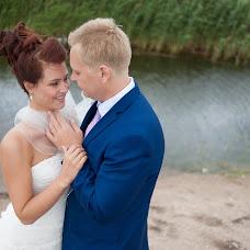 Wedding photographer Aleksey Bakhurov (Bakhuroff). Photo of 25.08.2015