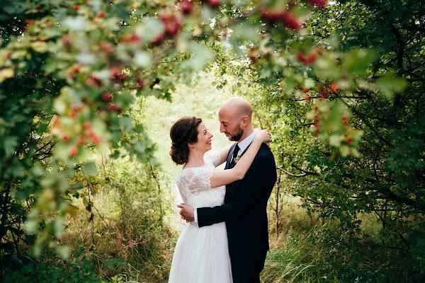Wedding photographer Anton blinkenberg Zeuthen (byzeuthen). Photo of 29.09.2017