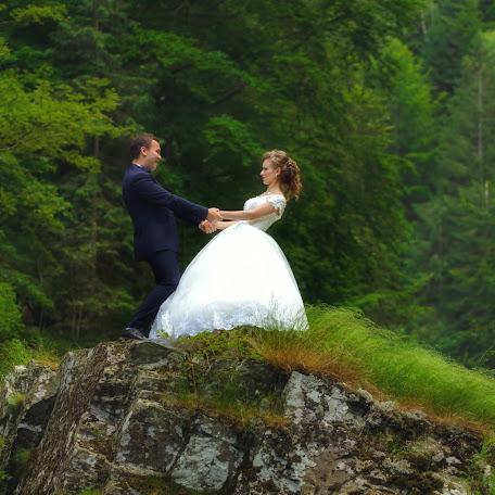 Wedding photographer Marius Popescu (popescu). Photo of 19.07.2017