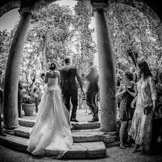 Wedding photographer Simone Pagano (simonepagano). Photo of 11.10.2016