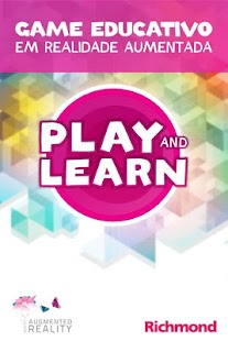 Play and Learn: miniatura da captura de tela
