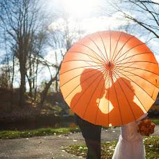 Wedding photographer Nikolay Fokin (DesignFNV). Photo of 05.03.2015