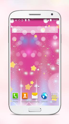 玩免費個人化APP|下載可爱的动态壁纸女孩 app不用錢|硬是要APP