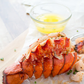 Perfect Lobster Tails.