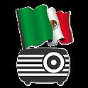 Radio FM Mexico - Emisoras icon