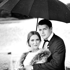 Wedding photographer Diana Danilova (Danilova). Photo of 06.01.2017