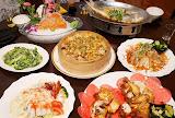 台中美食家海鮮碳烤餐廳