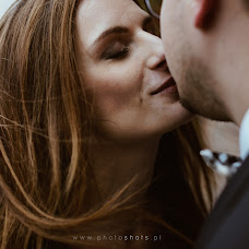 Wedding photographer Mariusz Kalinowski (photoshots). Photo of 21.11.2017