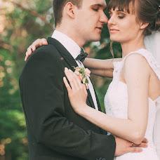 Wedding photographer Darya Yumatova (dariayumatova). Photo of 16.08.2016