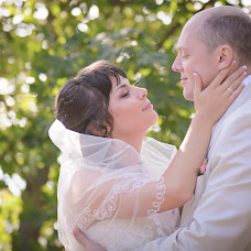 Wedding photographer Olga Dogadina (TotallyBlond). Photo of 31.07.2015