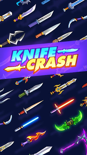 Knives Crash 1.0.12 screenshots hack proof 2