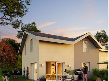 Maison 4 pièces 91,95 m2