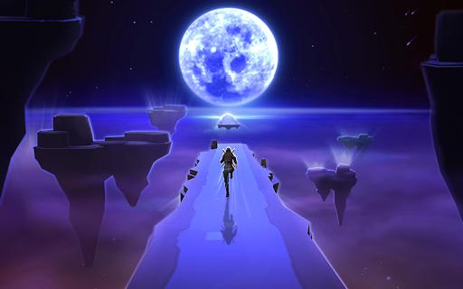 Sky Dancer Run - Running Game apkdebit screenshots 14