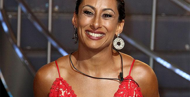 Saira Khan wants sex robot